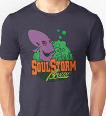 OddWorld - Soulstorm Brewery T-Shirt