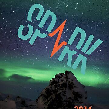 Team Spark 2016 by skulioskarsson
