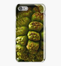Pandanus Fruit  iPhone Case/Skin