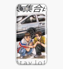 Initial LoFi iPhone Case/Skin