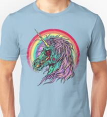 Zombie Unicorn T-Shirt