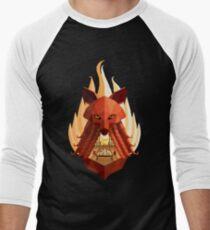 The Sly Counselor Men's Baseball ¾ T-Shirt
