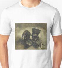Vincent Van Gogh - Shoes - Van Gogh - Shoes  T-Shirt
