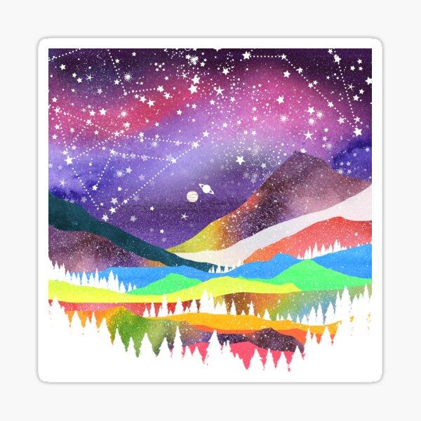 Winter Solstice 2020 Sticker
