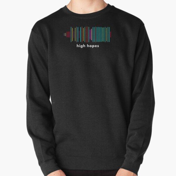 High Hopes Soundwave Pullover Sweatshirt