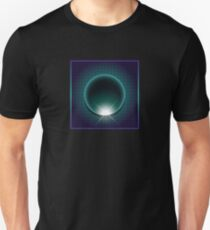 vhs cover sci-fi Unisex T-Shirt