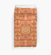 - Golden pattern - Duvet Cover