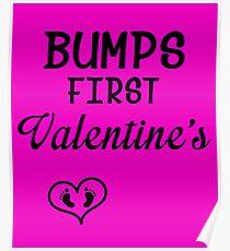Bump's First Valentine 2 Poster