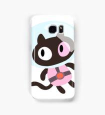 Cookie Cat Chibi Samsung Galaxy Case/Skin
