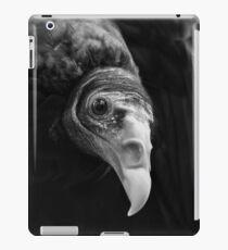 The beauty iPad Case/Skin