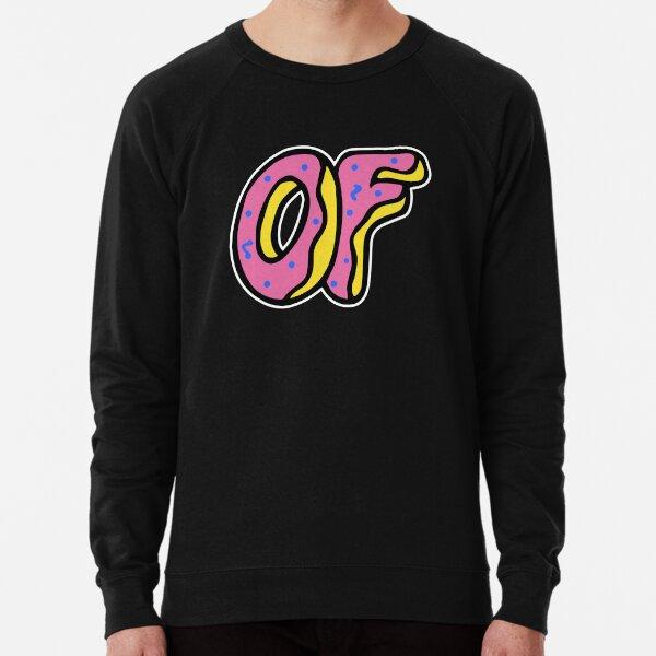 Future Donut Lightweight Sweatshirt