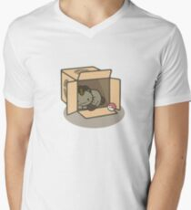 Meowth's New Home T-Shirt