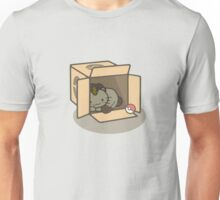 Meowth's New Home Unisex T-Shirt
