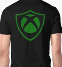 XBOX WEAPON SHIELD!! T-Shirt