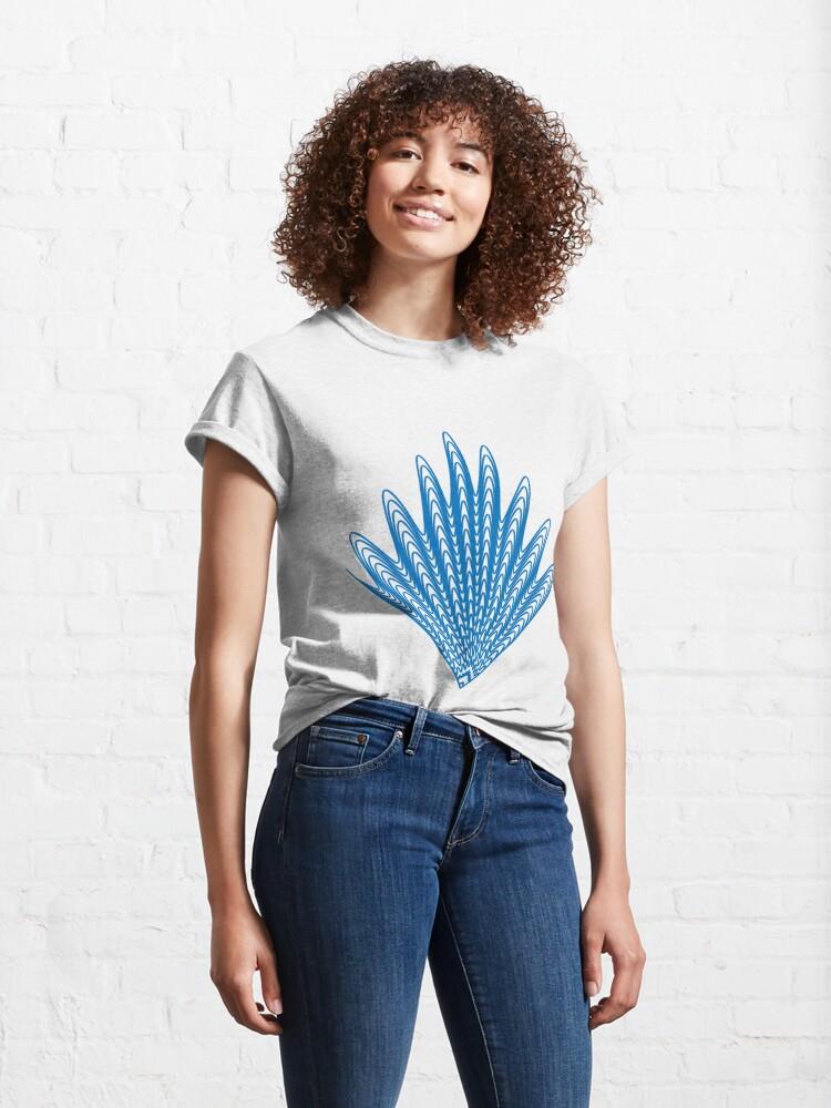 Alternate view of Pattern Classic T-Shirt