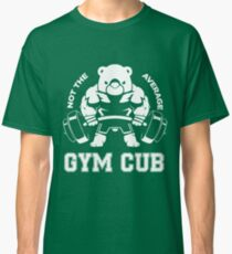 Not the average GYM CUB Classic T-Shirt