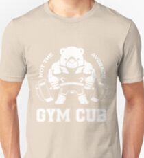 Not the average GYM CUB T-Shirt