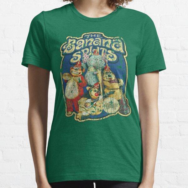 60's TV Classic Kid's Show The Banana Splits Vintage  Essential T-Shirt