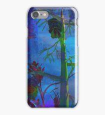 Metal Tree iPhone Case/Skin