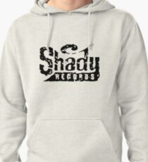 Shady Records Pullover Hoodie