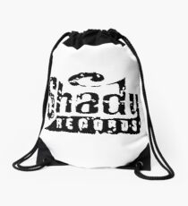 Shady Records Drawstring Bag