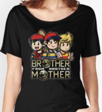 Another MOTHER Trio (Ness, Ninten & Lucas) Women's Relaxed Fit T-Shirt