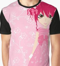 Abigail Graphic T-Shirt