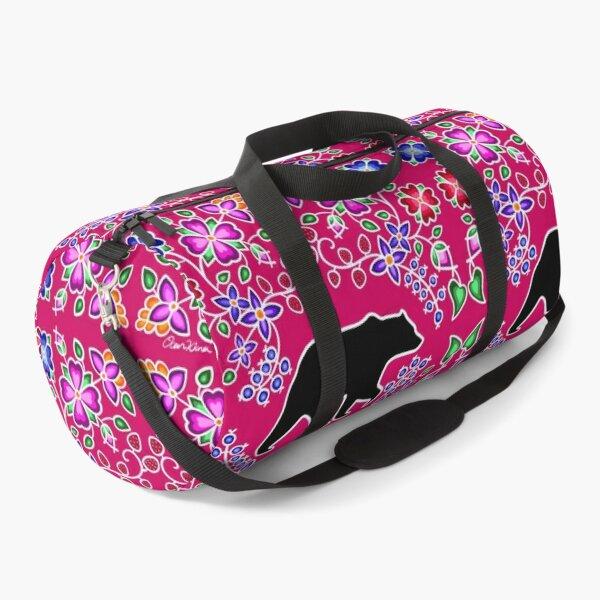 Mukwa Duffle Bag