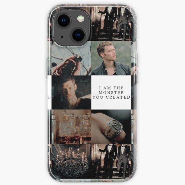 Klaus Mikaelson - Die Originale iPhone Flexible Hülle