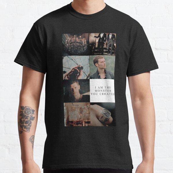 Klaus Mikaelson - Les originaux T-shirt classique