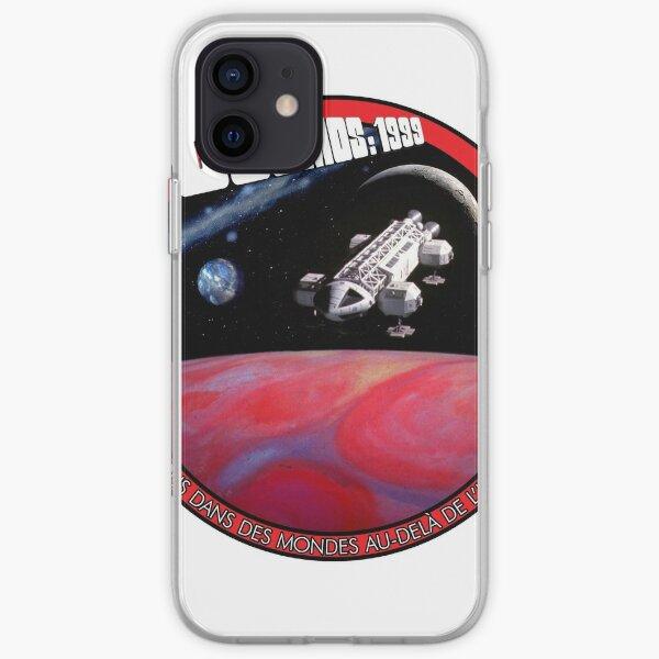 SPACE: 1999 GENERIC 11B iPhone Soft Case