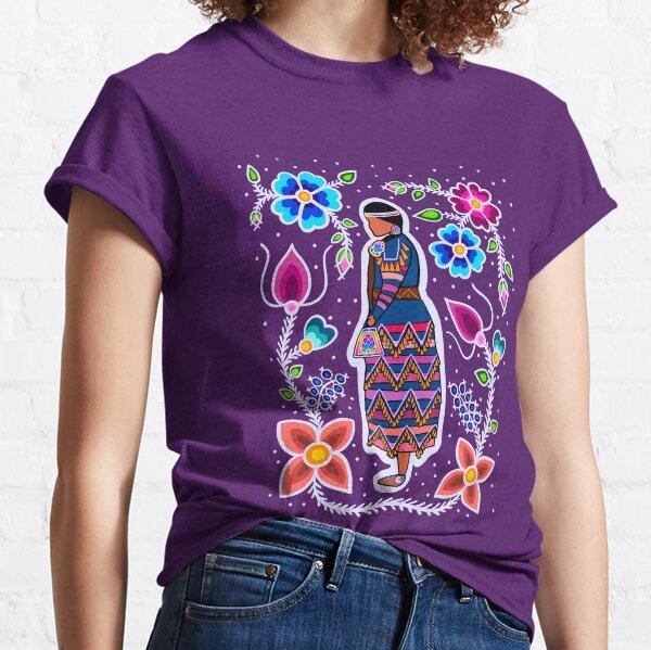 Danseuse de robe Jingle T-shirt classique