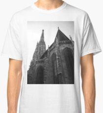 Austria - Vienna Saint Stephens Cathedral  Classic T-Shirt