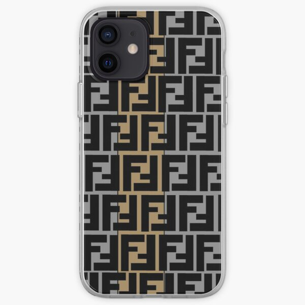 Karl Lagerfeld Coque souple iPhone