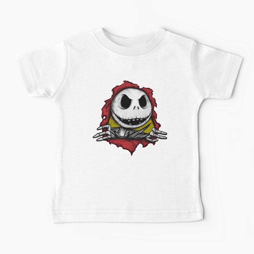 Sk8llington (collab with biticol) Baby T-Shirt