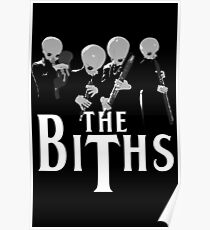 The Biths Poster