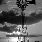 The Windmill by Grinch/R. Pross