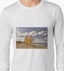 Along Cass Lake T-Shirt