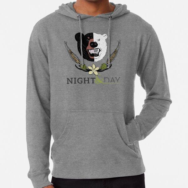 Night & Day Lightweight Hoodie