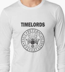 Time Lords 2 Long Sleeve T-Shirt