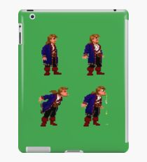 Monkey Island Spit Contest iPad Case/Skin
