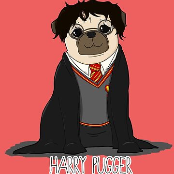 Harry Pugger de jennisney