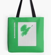 Invisible brush? Tote Bag
