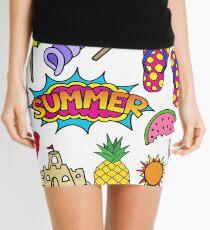 Summertime Mini Skirt