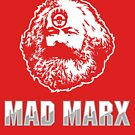 Mad Marx by SugoiTees