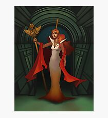 Glinda Photographic Print