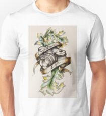 Photog - Capture Life Unisex T-Shirt