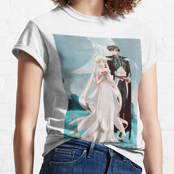 Serenity and  Endymion Classic T-Shirt