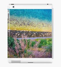 Abstract something iPad Case/Skin