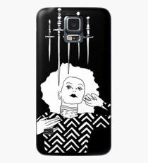 Daggers by Allie Hartley  Case/Skin for Samsung Galaxy